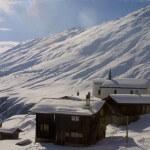 Belalp Alpe-Bell