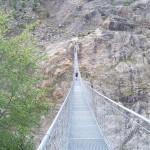Belalp Hängebrücke