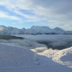 Belalp Nebelmeer