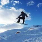 Belalp Snowboard