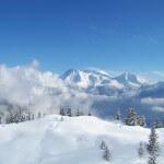 Belalp Winter