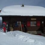 Chalet Belalp Winter