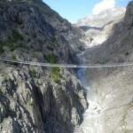 Hängebrücke Belalp Riederalp