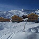 Skigebiet Belalp Blatten