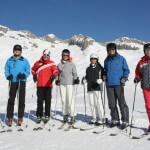 Skischule Belalp