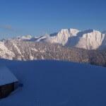 Winter Belalp